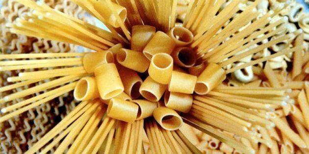 La pasta Garofalo, il grano saraceno e il protezionismo di Grillo, Farage e Le