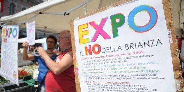 Expo 2015, a Villa Reale Monza Letta e Napolitano per lanciare le iniziative di