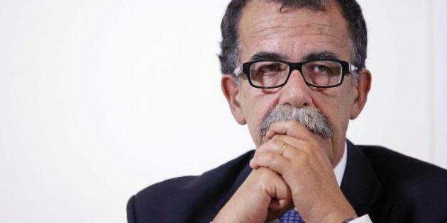 Elezioni 2013. Un altro giornalista in politica: Sandro Ruotolo da Michele Santoro in lista con Antonio...