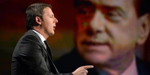 Matteo Renzi apre, Silvio Berlusconi smorza i toni: si cerca un'intesa sulla riforma del