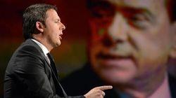 Renzi apre, Berlusconi smorza i