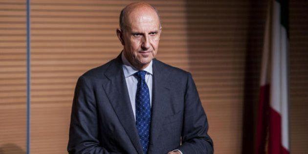 Alessandro Pansa, la procura di Napoli chiede il rinvio a giudizio per traffico organizzato di