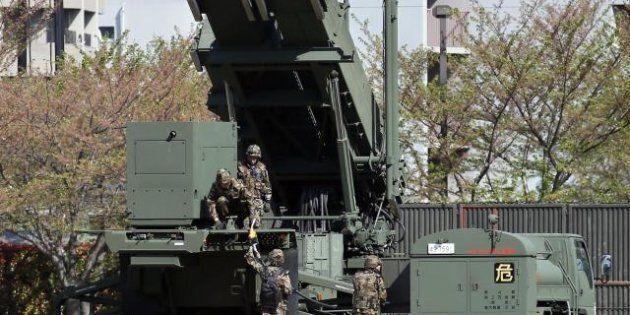 Corea del Nord: Washington e Seul alzano il livello di allerta, batterie Patriot nel centro di Tokyo...