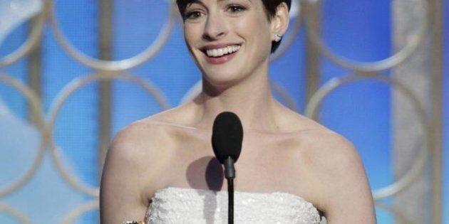 Golden Globe 2013 Argo e Miserables fanno il pieno. Delusione per Lincoln