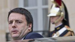 Renzi si porta una delegazione di 11 italiani per convincere la