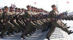 In Corea del Nord crimini come quello compiuti dai