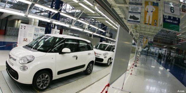 Fiat, stabilimento serbo di Kragujevac: dove il Lingotto galoppa ancora e assume altri 1400