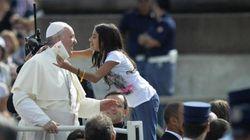 Papa Francesco conquista i No Tav e i centri