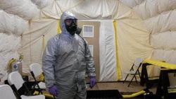 Le armi chimiche siriane saranno distrutte in acque internazionali del