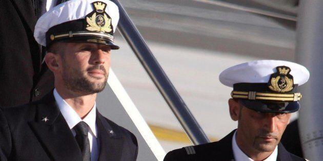 Marò, Massimiliano Latorre e Salvatore Girone si difendono: