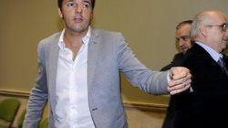 Renzi contro Bersani: