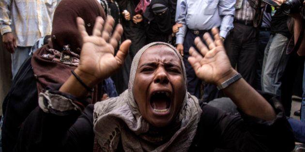 Egitto, condannati a morte altri 683 membri dei Fratelli Musulmani. Il Movimento 6 aprile diventa