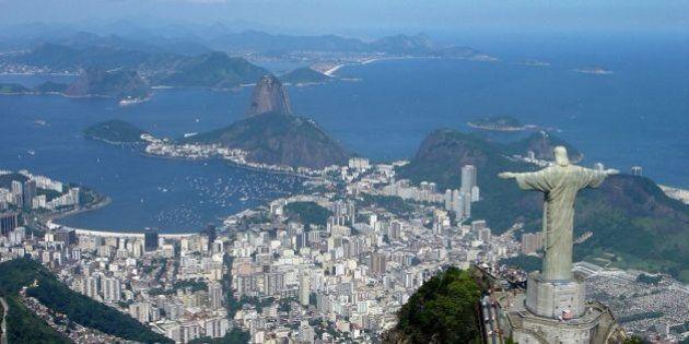 Mondiali 2014, la gaffe del segretario al turismo di Rio: