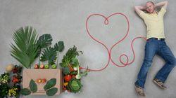 Il segreto di un'alimentazione perfetta? Frutta e verdura sette volte al