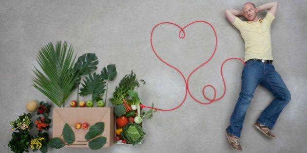 Frutta e verdura sette volte al dì. Uno studio inglese svela la formula dell'alimentazione perfetta....