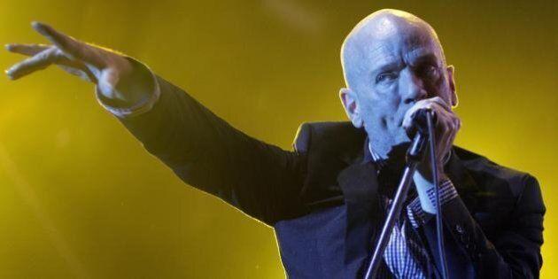 R.E.M., Michael Stipe incide la prima canzone dopo lo scioglimento. Il brano per la colonna sonora di...