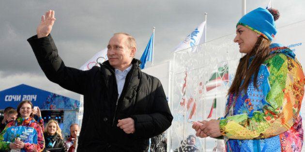Olimpiadi Sochi, il dissidente Alexei Navalny svela i veri costi dei Giochi. 8 volte più di quanto detto...