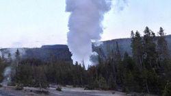 Scoperto un supervulcano nel Parco di Yellowstone. La sua eruzione potrebbe seppellire metà America
