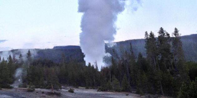 Yellowstone, scoperto un supervulcano: la sua eruzione potrebbe seppellire metà America