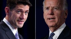 Elezioni americane: stanotte la sfida tra vice, Joe Biden vs Paul