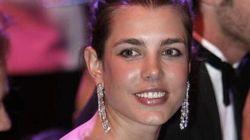 Charlotte Casiraghi è mamma
