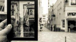 Auckland, la galleria a cielo
