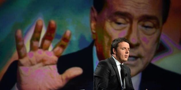 Matteo Renzi: lo stop ad