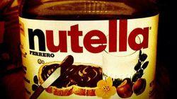 La Nutella tiene a galla Ferrero (FOTO,