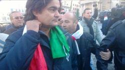 Forconi, a Roma è il giorno della protesta