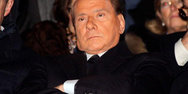 Silvio Berlusconi, il Csm attacca: