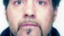 Serial killer evade dal carcere dopo permesso premio.