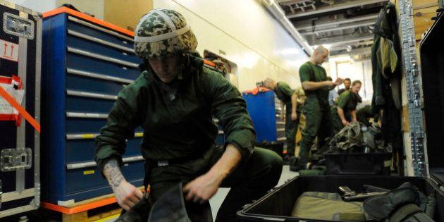 Armi chimiche siriane in Italia. La base Nato di Gaeta in pole per ricevere container carichi di sostanze