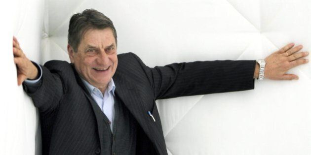 Claudio Magris: