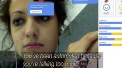 Tech-freak: dalla App che ti riprende quando sbagli