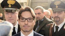 Processo Mediatrade, i pm contestano l'aggravante della transnazionalità a Pier Silvio (FOTO,