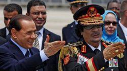 L'ipotesi di una task force in Libia per fermare i