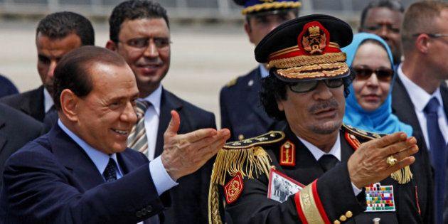 Immigrazione, il governo pensa a una delegazione internazionale in Libia per fermare il flusso di