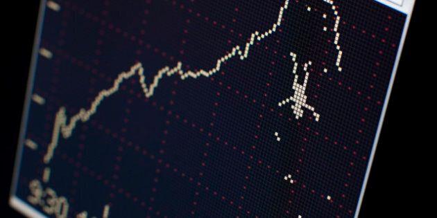 MarketMind, la startup italiana per le previsioni di borsa che chiede in prestito il pc agli