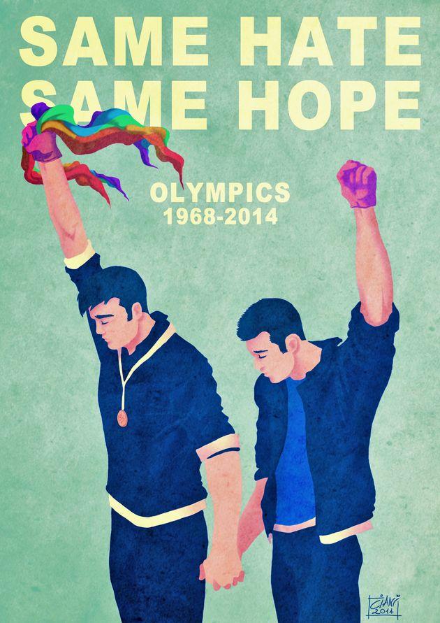 Sochi: il podio zoppo
