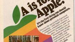 Apple: le pubblicità vintage prima della generazione mac book pro e iphone (FOTO,