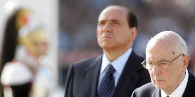 Colle, magistrati e Merkel: i tre spauracchi agitati da Silvio Berlusconi per rivitalizzare la campagna