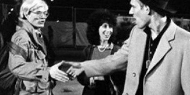 Andy Warhol e i Clash, Michelle Obama e David Beckham: le strane coppie vivono su Tumblr