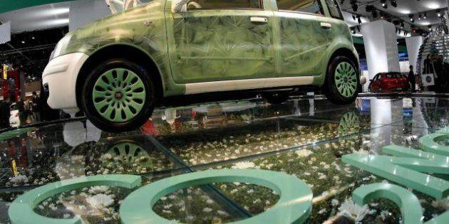 Fiat, crisi dell'auto: Paolo Rebaudengo al tavolo dei lavori. Il consulente Fiat affianca il Ministro...
