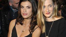 Moda, da Diesel c'è il premio Oscar Adrien Brody e Elisabetta Canalis