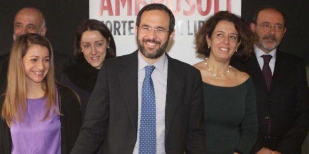 Sondaggio Ipsos sulla Lombardia, Umberto Ambrosoli in vantaggio su Roberto Maroni ma per il Senato la...