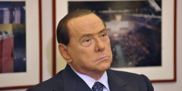 Legge elettorale, Berlusconi seccato dopo la notizia della trattativa con Renzi: