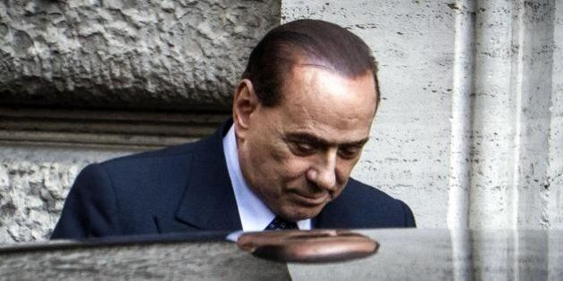 Decadenza Silvio Berlusconi, D'Alì (Pdl) e Zanda: