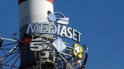 Vola Mediaset su piani riassetto