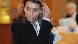 Giulia Ligresti a Vespa: