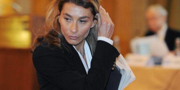 Giulia Ligresti su Anna Maria Cancellieri: